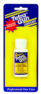 tetra gun care - Gun Oil - 1 OZ. GUN LUBRICANT BLISTER PACK for sale