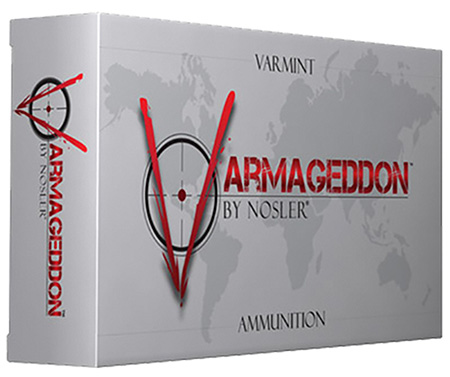 Nosler - Varmageddon - 221 Rem Fireball for sale