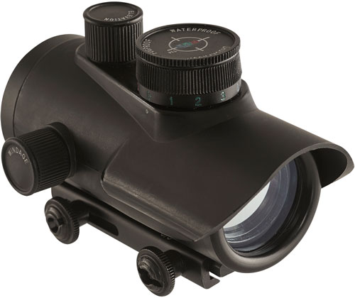 axeon - Dot Optics - AXEON 3XRDS 1X30 RED/GRN/BLUE DOT SIGHT for sale