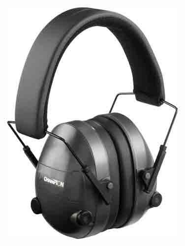 champion - Electronic Muffs - EAR MUFFS ELECTRONIC BLACK for sale