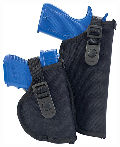 ALLEN HIP HOLSTER #10 RH CORTEZ NYLON BLACK - for sale