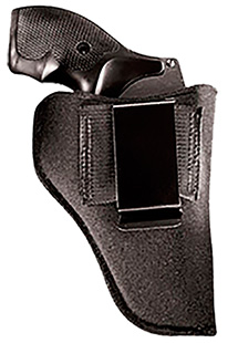 "GUNMATE ITP HOLSTER RH #10 LARGE AUTOS TO 4"" BLACK - for sale"