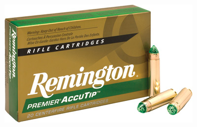 Remington - Premier - .450 Bushmaster