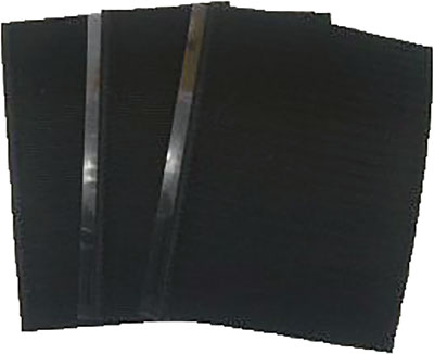 STICKY HOLSTER ADHESIVE STRIPS 3-PACK - for sale
