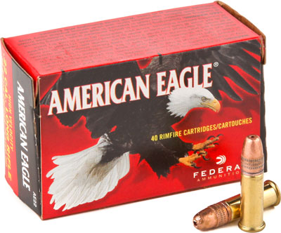 Federal - American Eagle - .22LR for sale