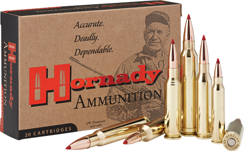Hornady - Match - .260 Rem for sale