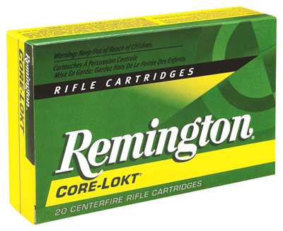 Remington - Core-Lokt - .243 Win for sale