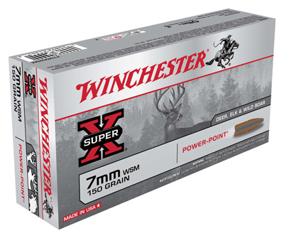 Winchester - Super-X - 7mm WSM for sale