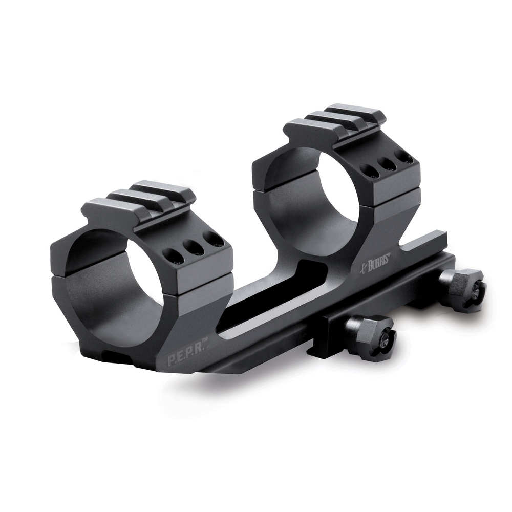 burris - AR-P.E.P.R - AR-PEPR 34MM PICATINNY 20MOA MOUNT MATTE for sale
