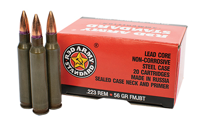 red army standard by cia - Red Army Standard - .223 Remington for sale