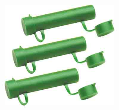 CVA MUZZLELOADING ACCESSORY MAG SPEED LOADER 50 CAL 3-PACK - for sale