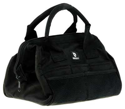 DRAGO AMMO & TOOL BAG BLACK - for sale