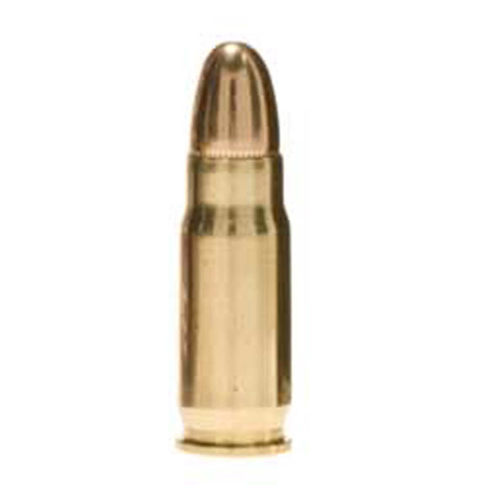 FIOCCHI AMMO 7.63 MAUSER 88GR. FMJ 50-PACK - for sale
