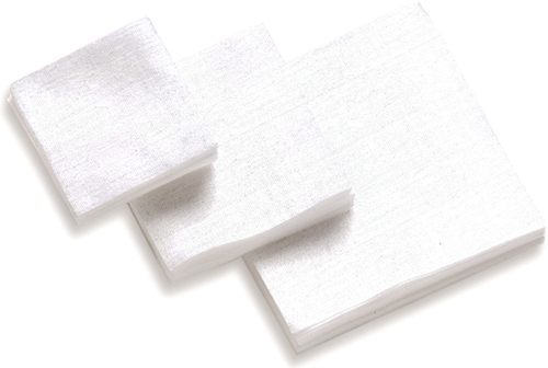 HOPPES CLEANING PATCH #2 FOR .22-.270 50 PACK - for sale
