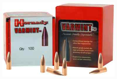 Hornady - Traditional - 22 Caliber for sale