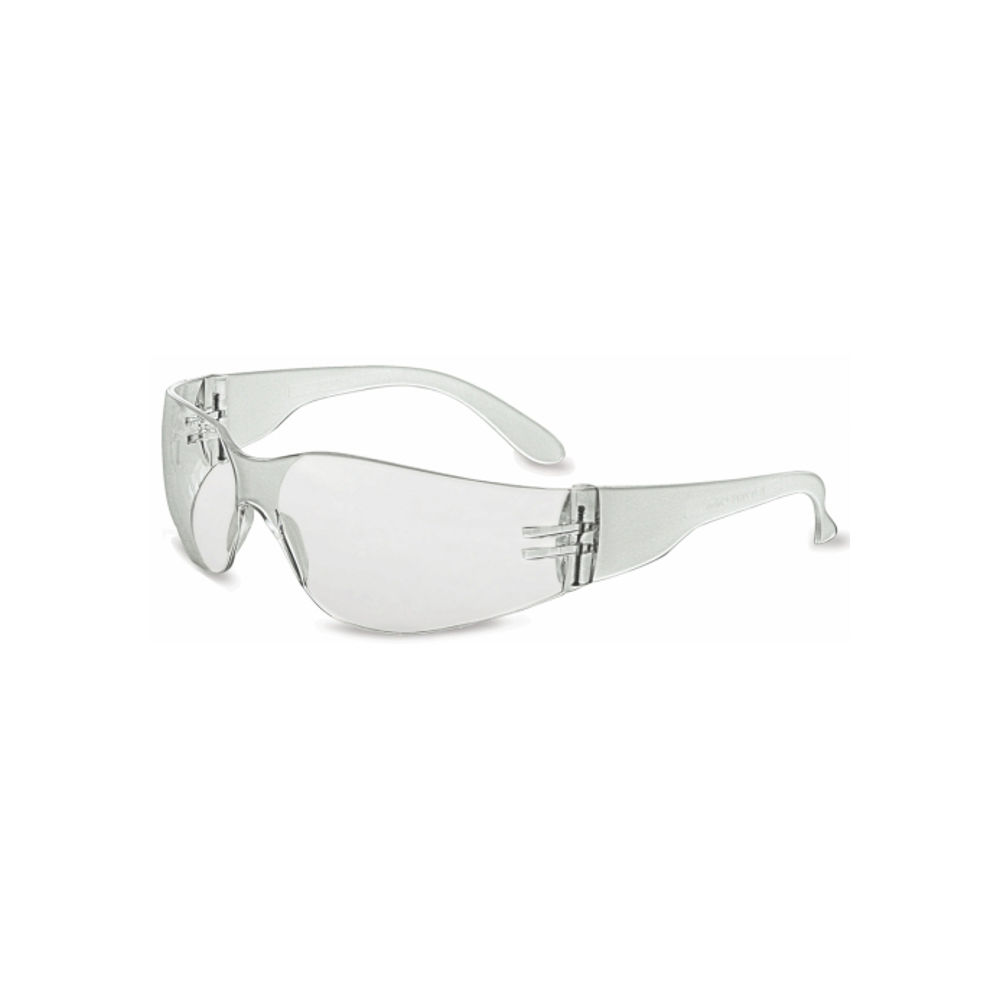 howard leight - XV100 - XV100 SER FROST TEMPLE CLR LENS EYEWEAR for sale