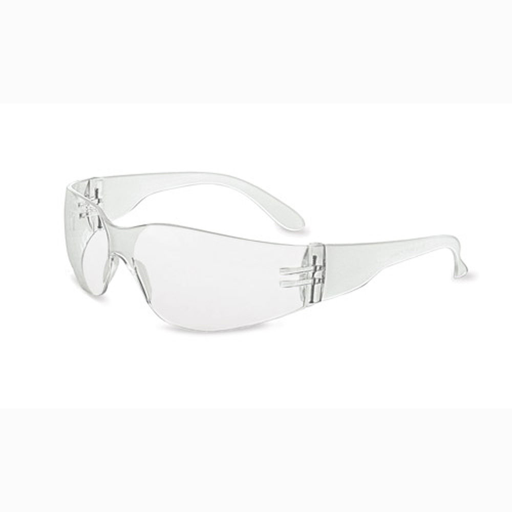 howard leight - XV107 - XV100 EYEWEAR CLR FRM/CLR LENS for sale