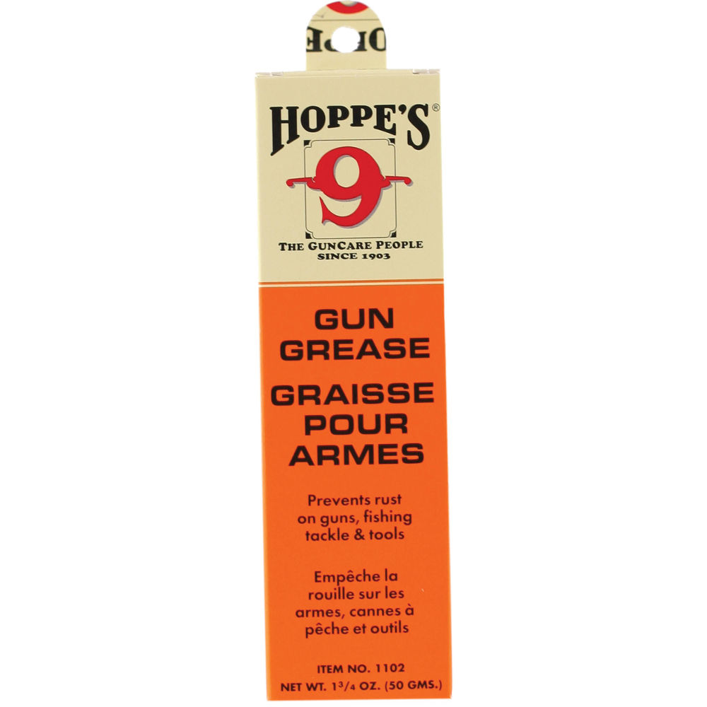 hoppe's - Gun Grease - GUN GREASE 1.75OZ for sale