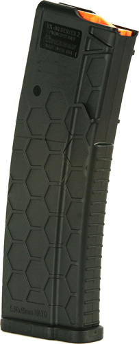 hexmag - Series 2 - Multi-Caliber - AR15 5.56 30RD MAGAZINE BLACK for sale
