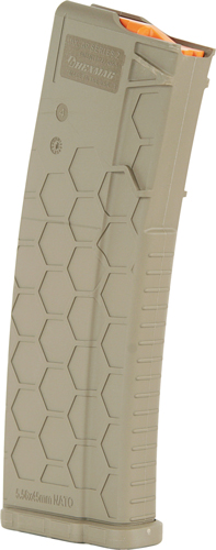 hexmag - Series 2 - Multi-Caliber - AR-15 5.56 30RD MAGAZINE FDE for sale