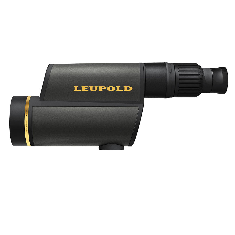 leupold & stevens - Gold Ring - GR 12-40X60MM SHADOW GRAY for sale