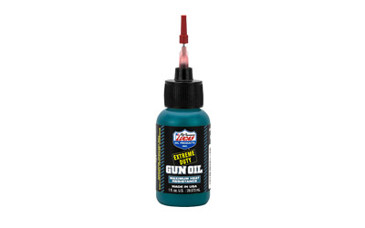 lucas oil - Extreme Duty - EXTREME DUTY GUN OIL - 1 OZ for sale