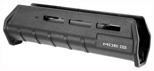 MAGPUL FOREND MOE M-LOK REM 870 12GA BLACK - for sale