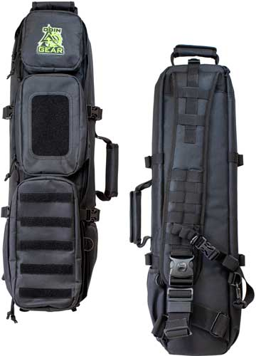 odin works - OWGORBBLK - ODIN WORKS GEAR READY BAG - BLACK for sale