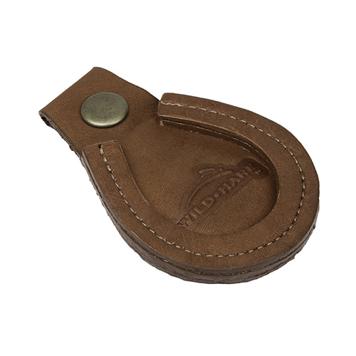 PEREGRINE OUTDOORS WILD HARE LEATHER TOE PAD DUSK - for sale