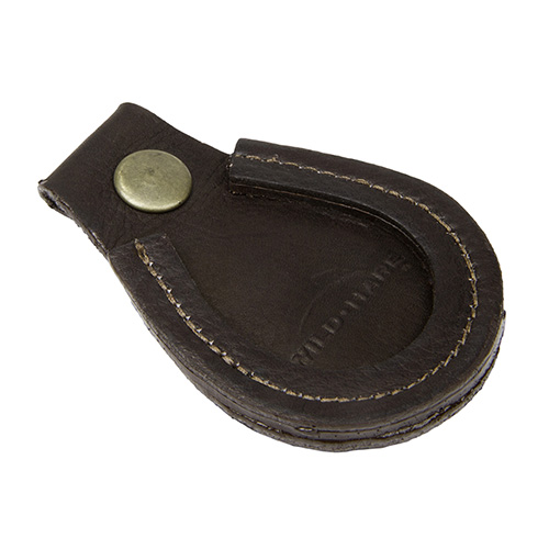 PEREGRINE OUTDOORS WILD HARE LEATHER TOE PAD JAVA - for sale