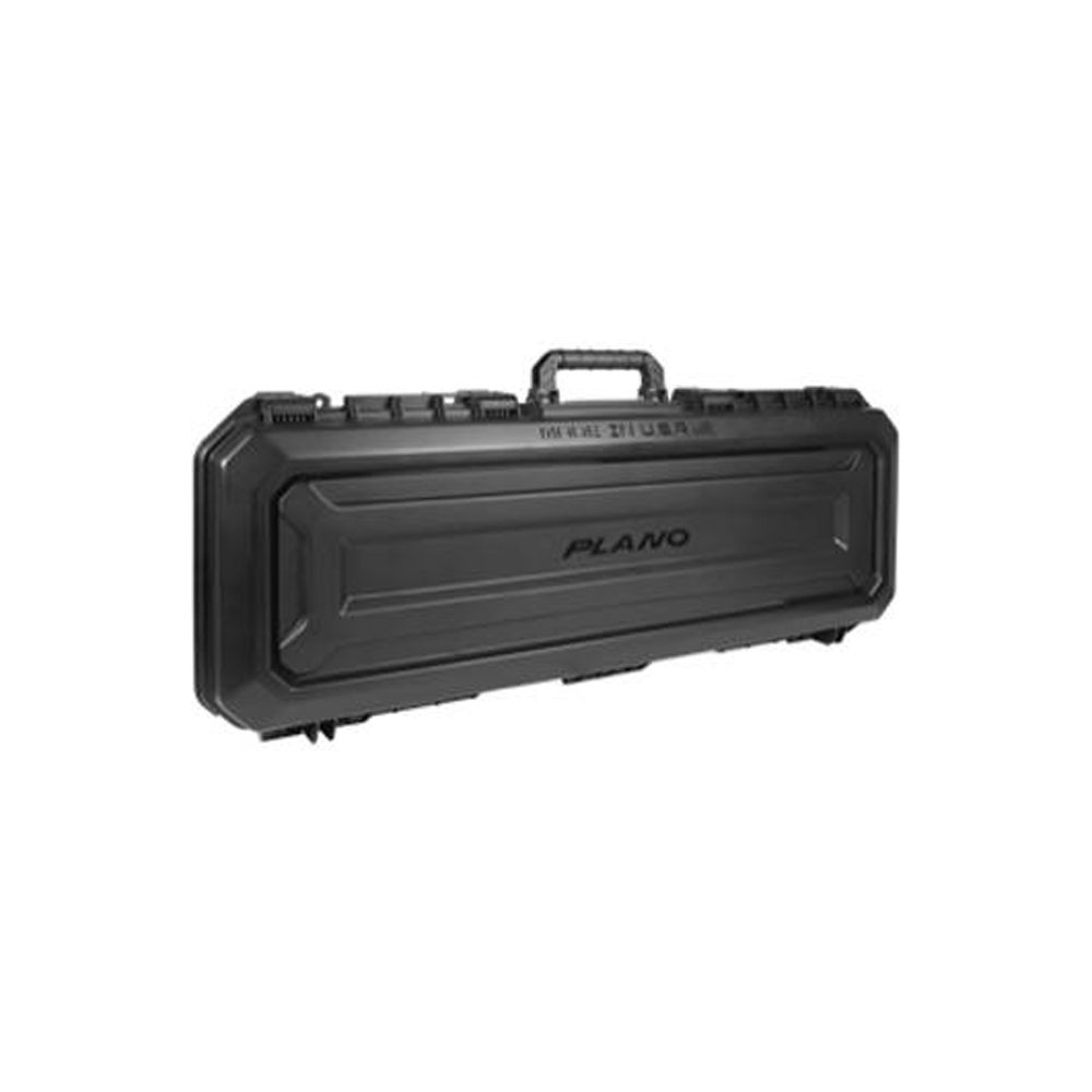 plano molding company - All Weather - AW2 42IN RIFLE/SHOTGUN CASE BLACK for sale