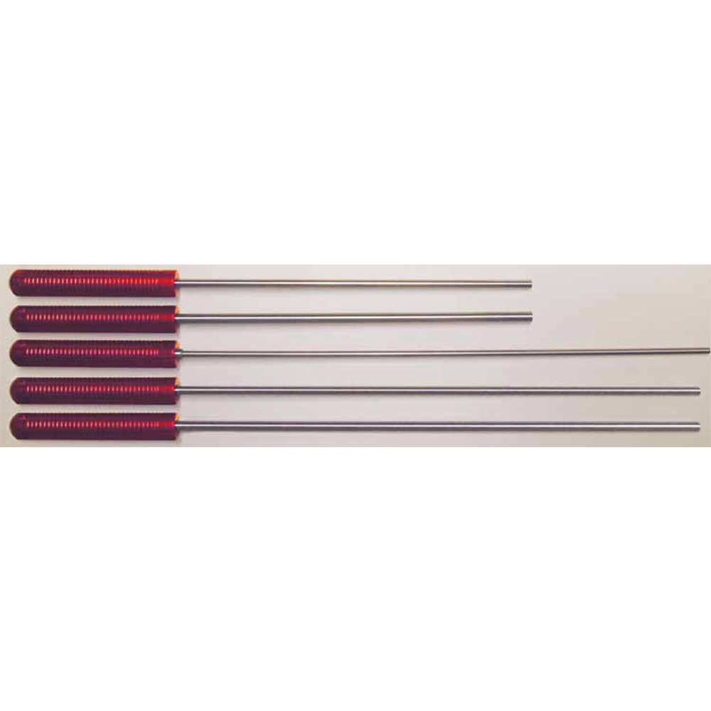 pro-shot - Micro-Polished - CLNG ROD 1PC 36IN RFL .22-26 CAL SS for sale