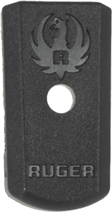 RUGER MAGAZINE LCP II FLUSH FLOORPLATE - for sale