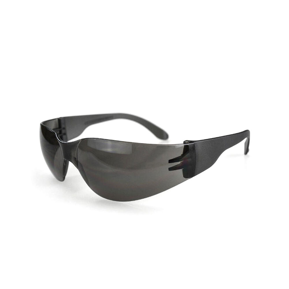 radians - MR0120ID - MIRAGE USA SAFETY GLASSES SMOKE for sale