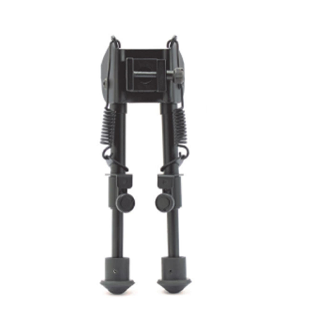 shooting made easy - Bi-Pod - BIPOD WITH SPRING 6.5-8 INCH for sale