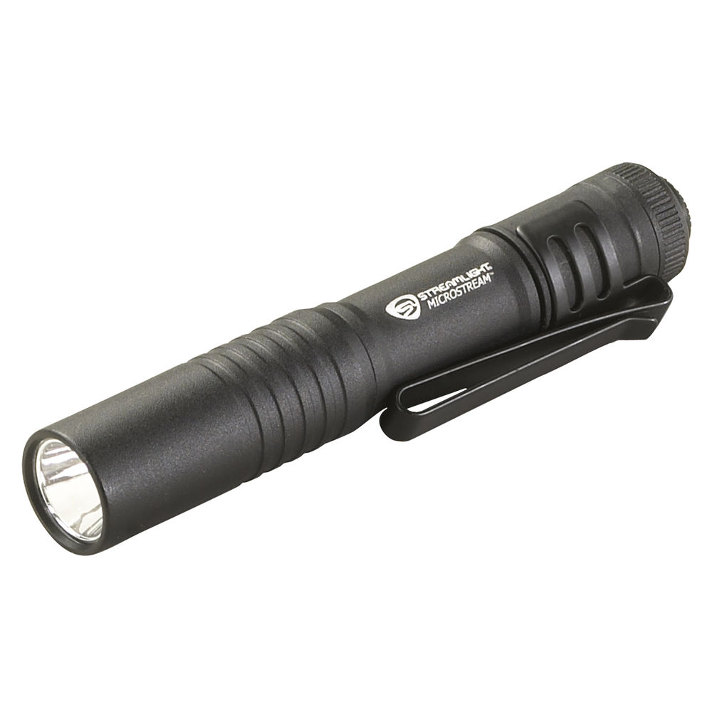 streamlight - 66604 - MICROSTREAM USB W/USB AND LANYARD - BOX for sale