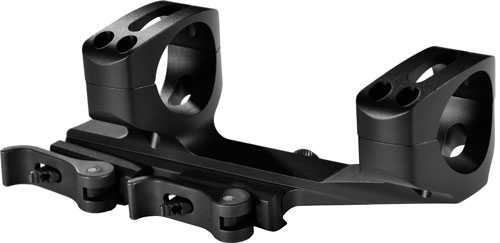 warne scope mounts - Quick Detach - QD XSKEL 30MM BLACK for sale
