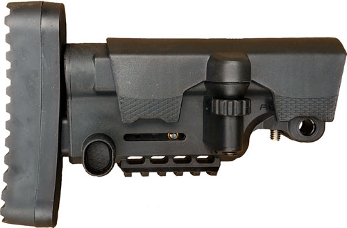 AB ARMS URBAN SNIPER STOCK X BLACK - for sale