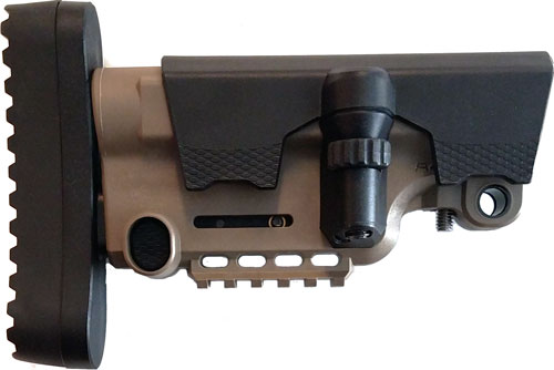 AB ARMS URBAN SNIPER STOCK X FLAT DARK EARTH - for sale